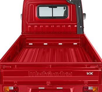 MSupro Minitruck Side View